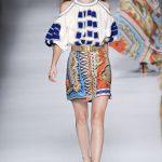 Mode og tendenser